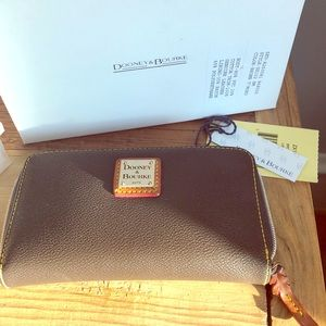 Dooney & Bourke Wallet